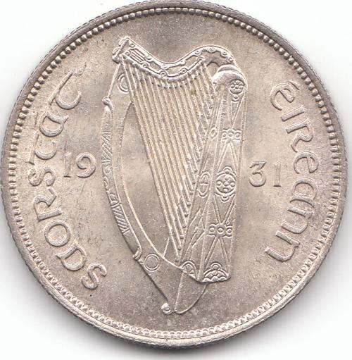1931 Florin