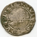 Ed VI Posthumous Henry VIII coinage S.6489 - 3 Pence