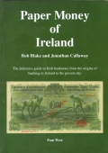 Blake & Callaway/Paper Money of Ireland