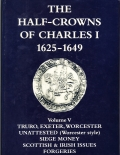 Maurice Bull/The Half-Crowns of Charles I. v.5