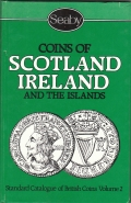 Seaby Coins of Scotland Ireland and the Islands 1984