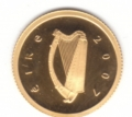 Ireland 2007 Gold Proof 20 Euro