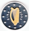 Ireland 2003 Silver Proof Special Olympics 10 Euro Coin