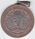 Dublin Board Intermediate Education 1920 Geometry Award