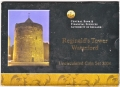 2004 Ireland Official Annual 8 Piece Coin Set