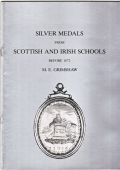 Grimshaw, Silver Medals from Scottish and Irish Schools before 1872