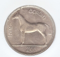 1937 Halfcrown Choice About Uncirculated