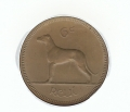 1962 Six Pence Unc