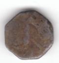 Trinidad T One Bitt c.1811