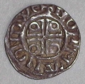 John 2nd DOMinus Coinage Norman