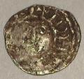 John 2nd Dominus Half Penny Gefrei Waterford mint
