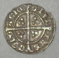 Edward I Cork Half Penny Spink Plate Coin