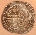 Henry the 8th Irish Groat Hibernie Rex