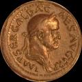 Galba Sestertius ex Baldwins 1937
