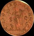 Maximinus I Sestertius Extremely Fine