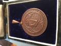 Ireland Board Intermediate Education Group of 5 school medals