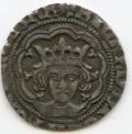 England Richard III York Silver Halfgroat with an Exceptional Pedigree