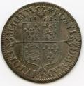 England Elizabeth I Finely Engraved 1562 Silver Shilling