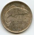 1942 Gem Unc Florin