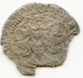 Scotland, James IV Heavy Halfgroat