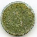 Irish 1683 Coin Weight for Half Ducatoon