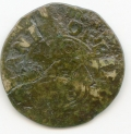 Birr, Co. Offaly token for Michael Cantwell