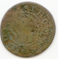 Wexford 1656 Token for Thomas Lowe