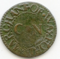 Wexford Token for Constantine Neal