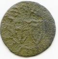 Commonwealth 1656 Token of Kilkenny for John Whittle
