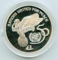 1995 Ireland UN Crown Proof