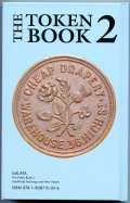 The Token Book 2 Socalled Farthings, autograhed by Paul & Bente Withers