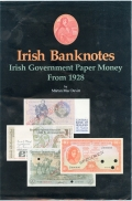 Irish Banknotes Irish Government Paper Money from 1928